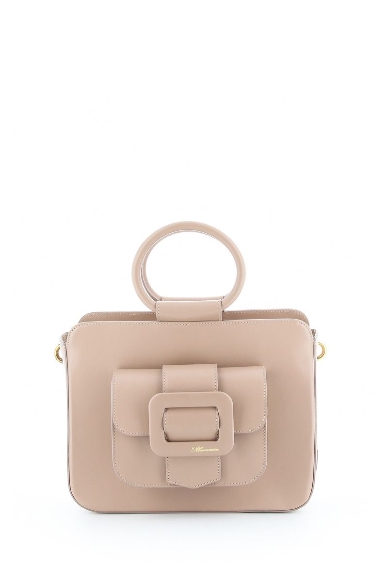 Odette Top Handle Bag