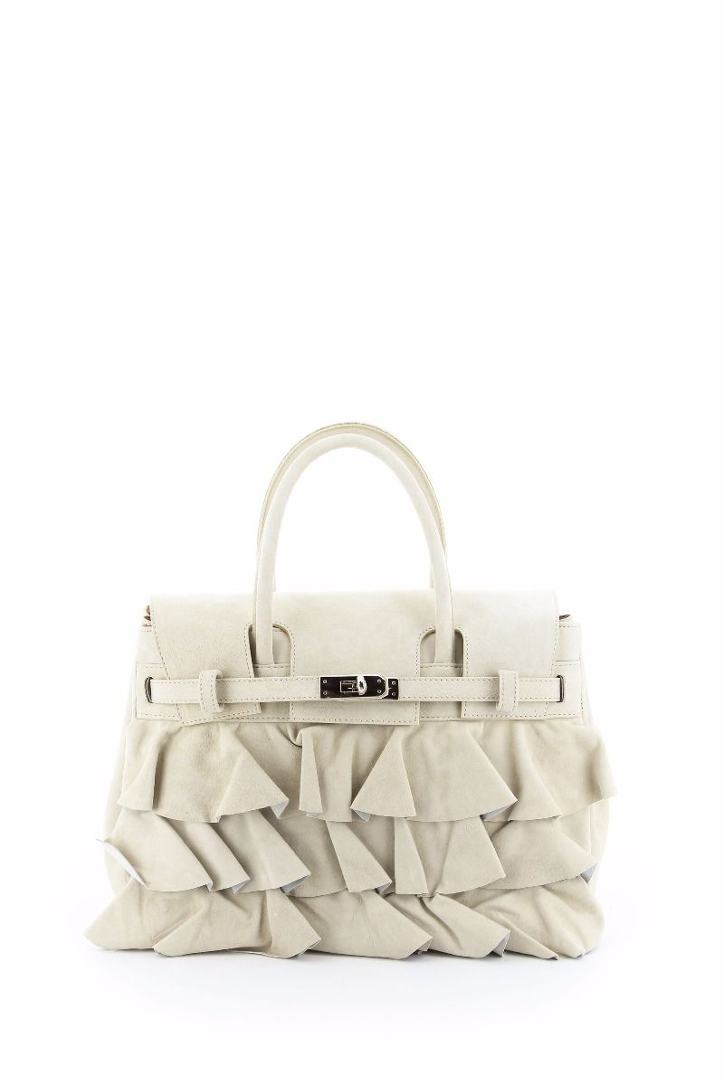 Princess Medium Ruffle Bag