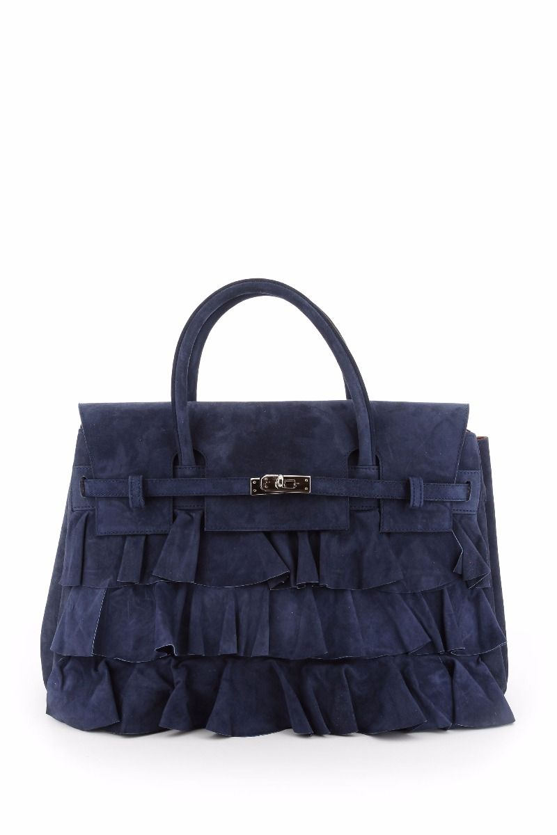 Princess Large Ruffle Bag