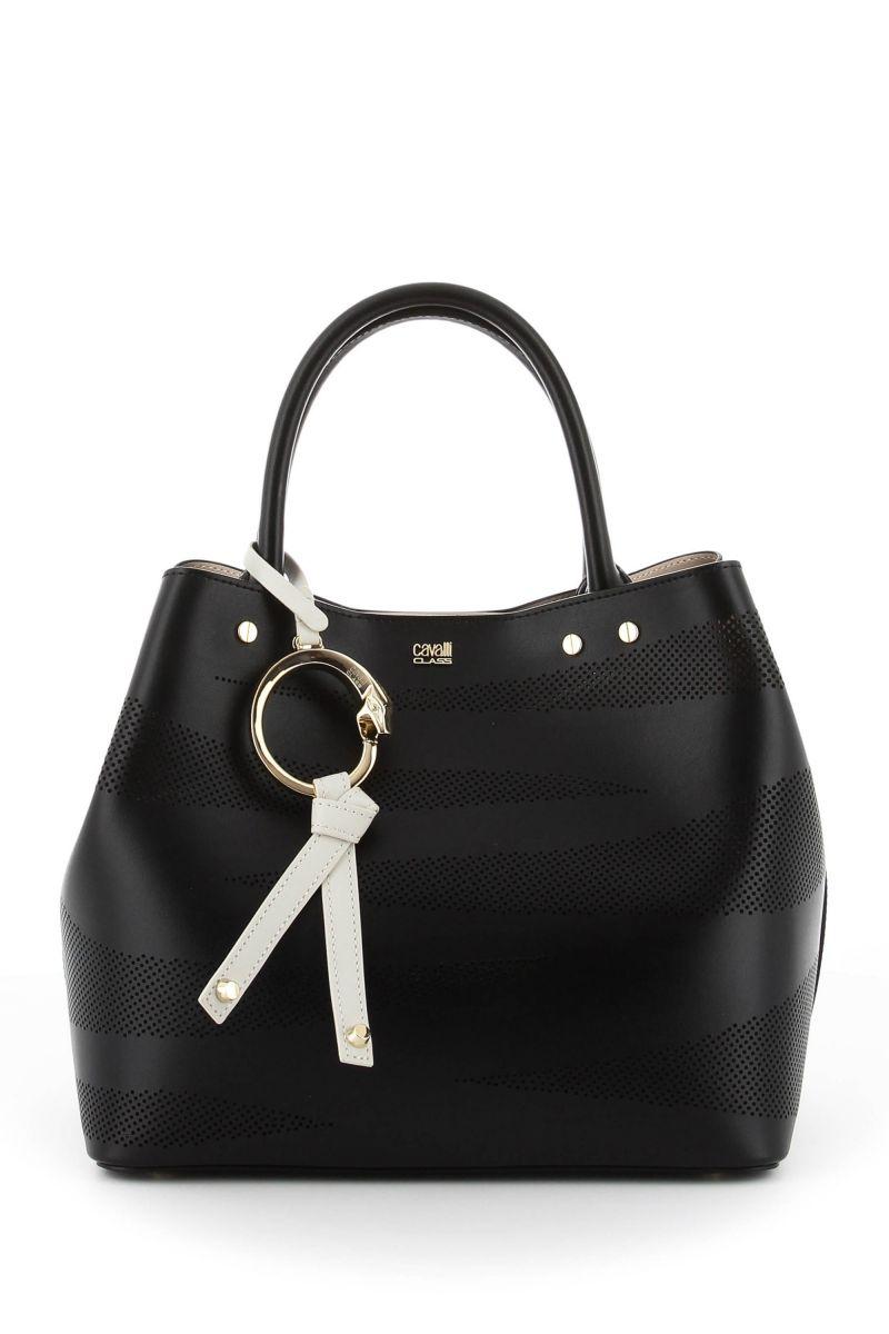City Zebra Small Bucket Bag