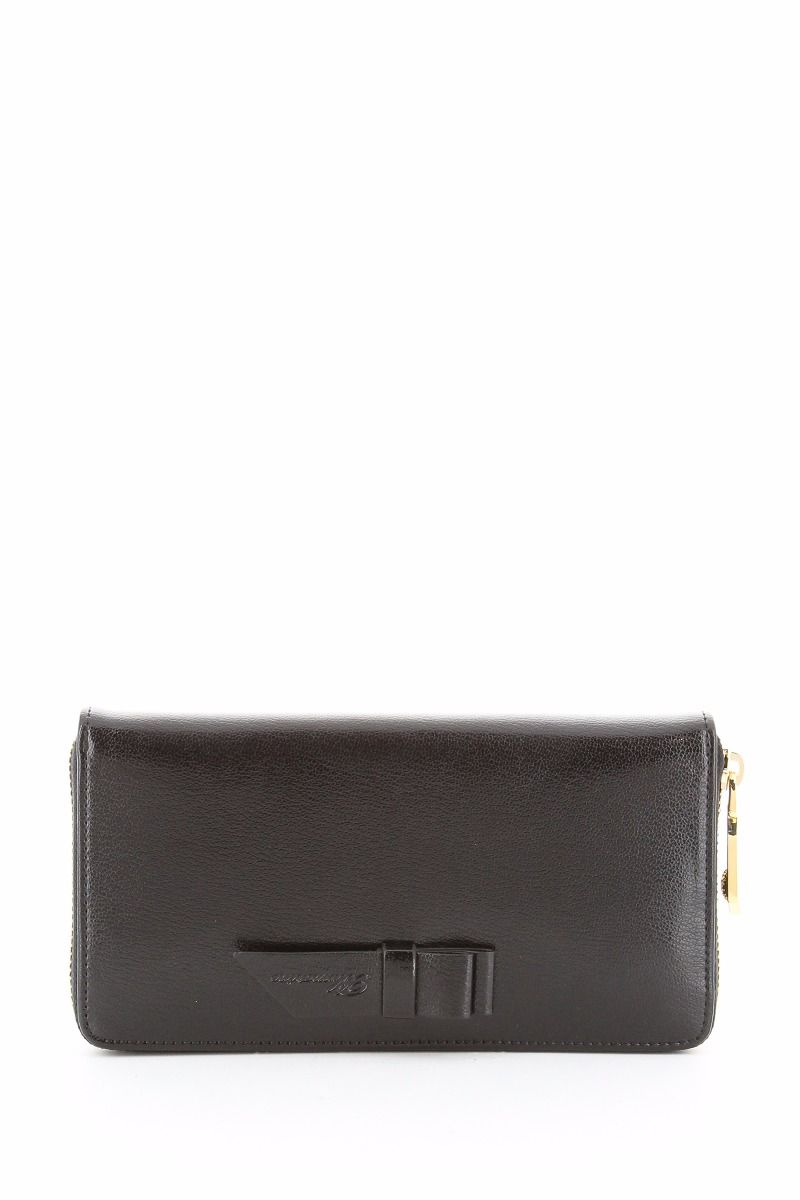 Colette Zip Around Wallet