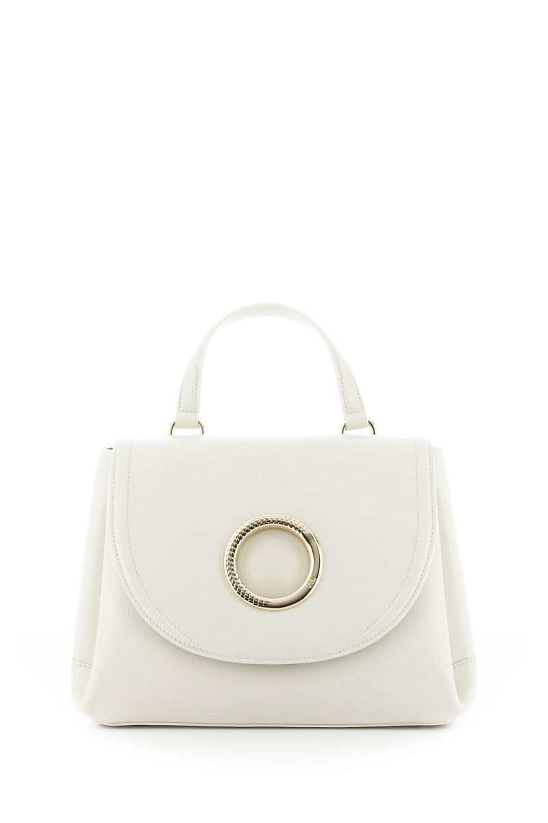 Cosmo Small Top Handle Bag
