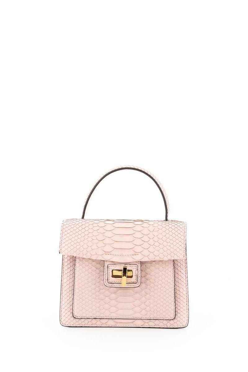Niche Python Mini Bag