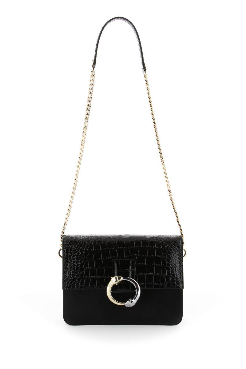 Paris Medium Shoulder Bag