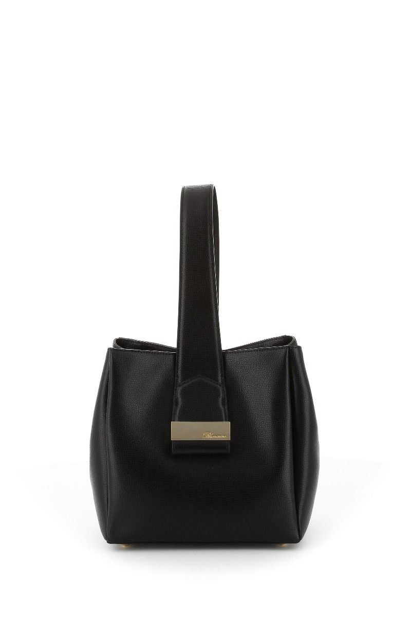 Victoria Top Handle Bag