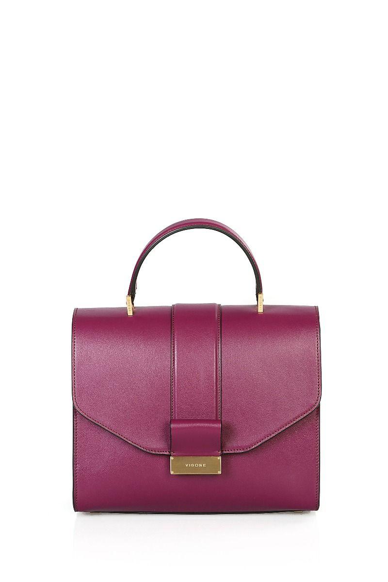 Angie Medium Top Handle Bag