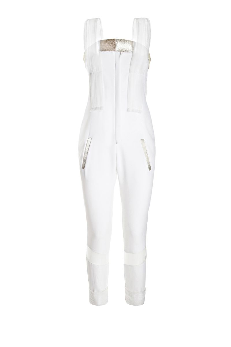 Racing Jumpsuit