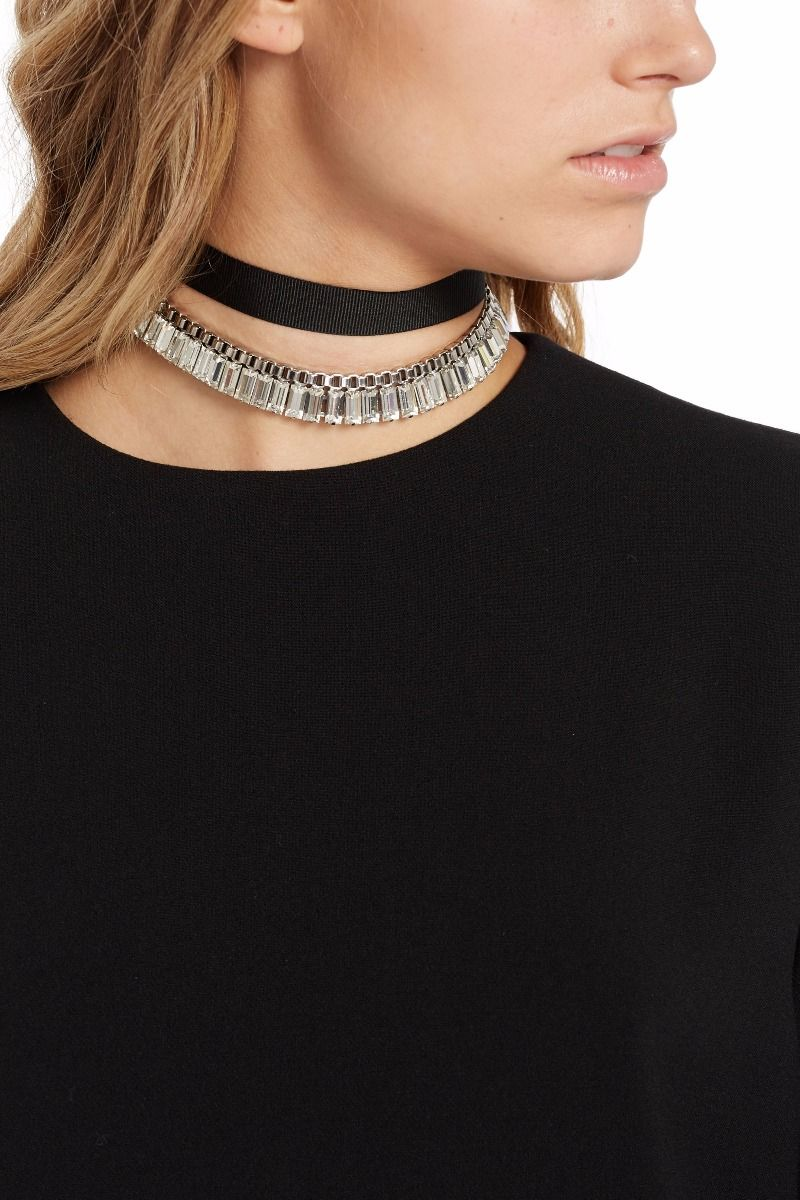 Lola Classic Layered Necklace