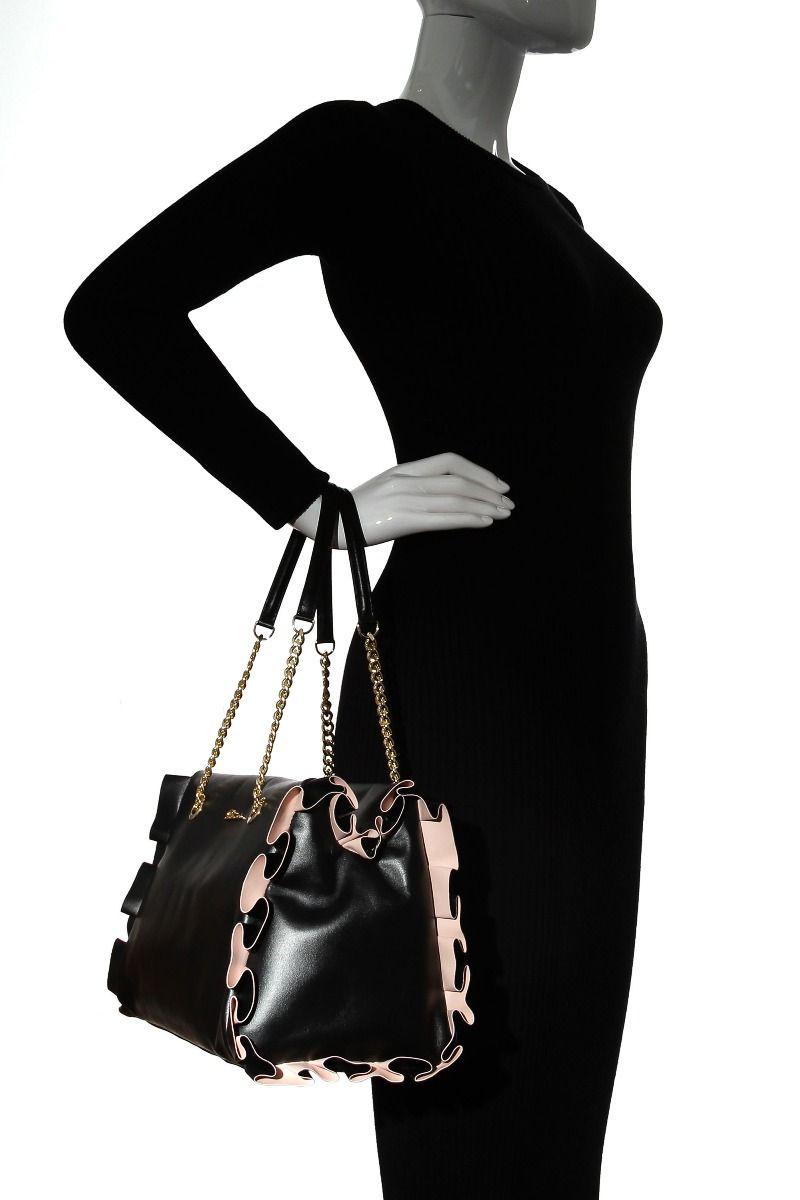 Charlotte Large Shoulder Bag