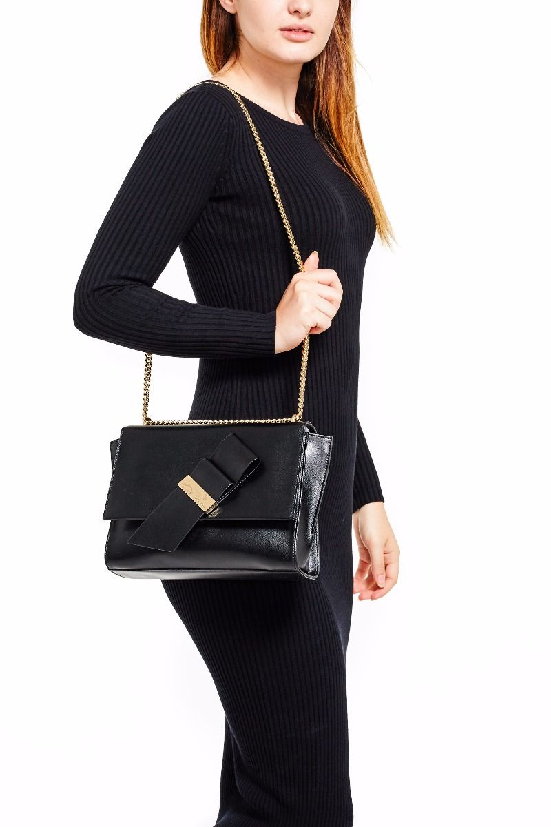 Colette Bag with Chain Strap