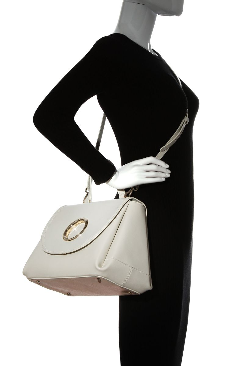 Cosmo Small Top Handle Bag
