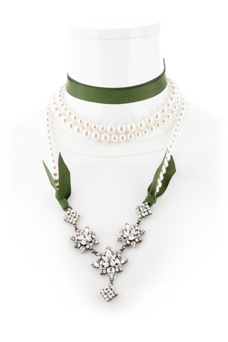 Wilma Classic Layered Necklace