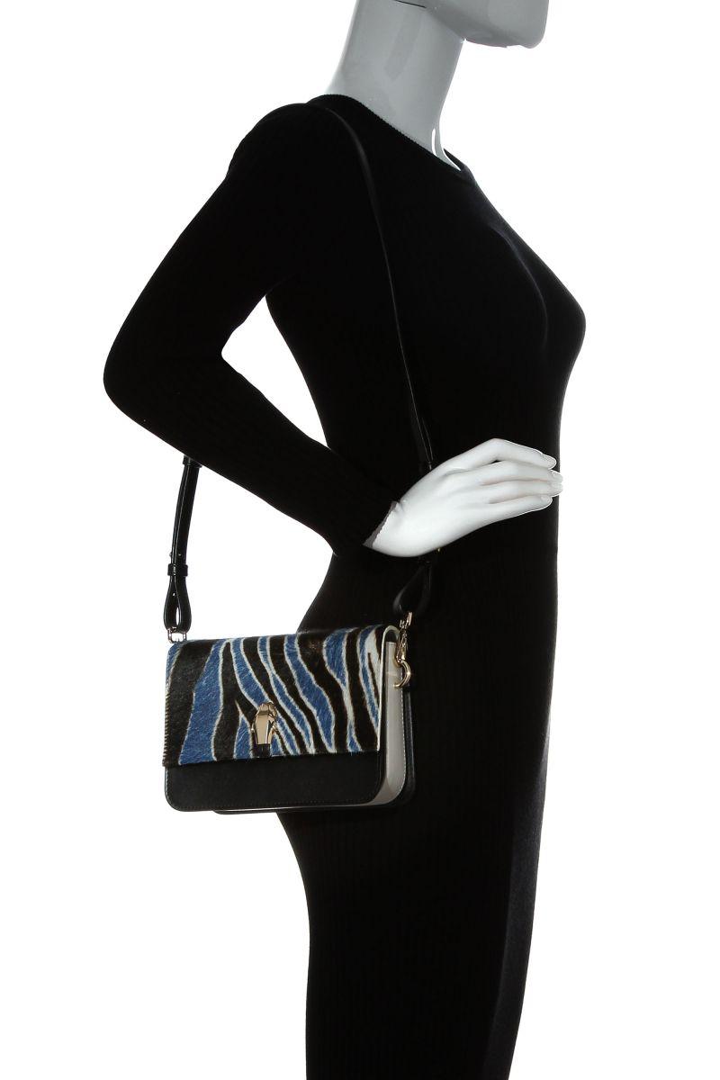 Milano Medium Shoulder Bag
