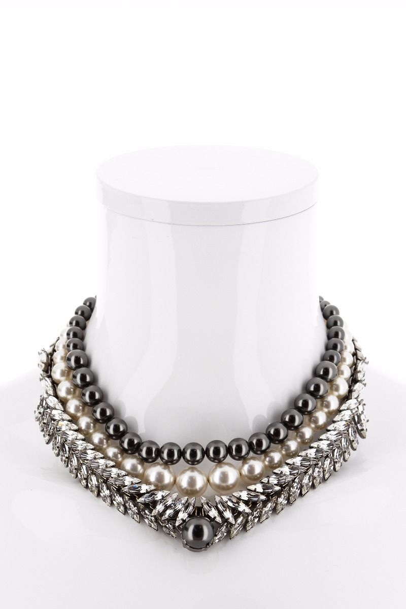 Marlene Classic Necklace