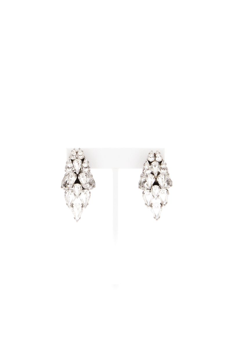 Athena  Classic Earrings