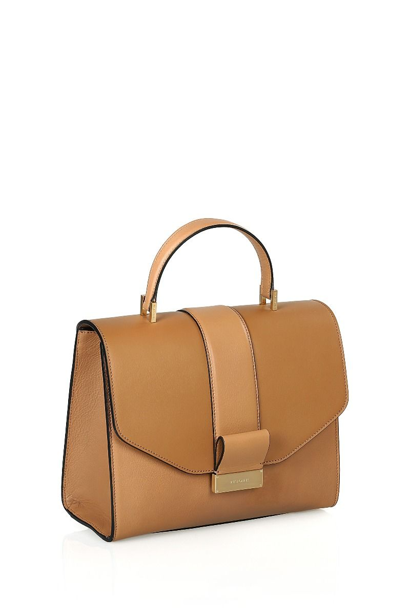 Angie Medium Top Handle Bag